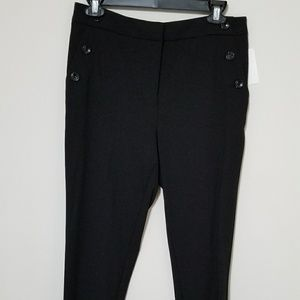 H&M Crop Pants - Size 8
